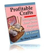 Profitable Crafts Vol. 3 - ebook - $0.79