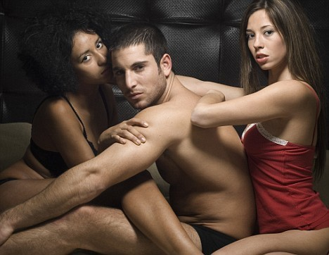 "Primary image for Forbidden ""Have a Lusty Threesome Spell"" Cast by Genie!"
