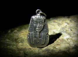 Izida Dark Art Egyptian Magick Powers Of Sphinx Haunted Powerful Antique Amulet - $333.00