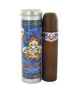 Cuba Wild Heart by Fragluxe Eau De Toilette Spray 3.4 oz - $16.95