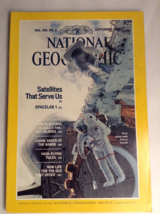 National Geographic Magazine - September 1983 -... - $2.50