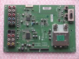 LG 42PC3D-UD INPUT BOARD 68709S0163A(3) - $9.95