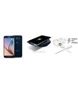 Samsung Galaxy S6, Black Sapphire 64GB (AT&T) r... - $399.99