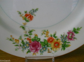 """HAND PAINTED Occupied Japan! """"10"""" DINNER PLATE"""" pattern by Narumi  - $27.12"""