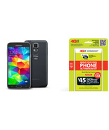 Straight Talk Samsung Galaxy S5. Use Verizon Towers on Straight Talk. (B... - $199.99