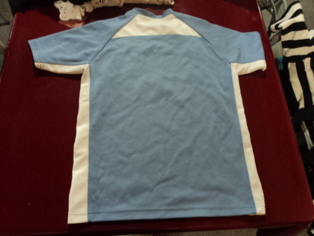 Primary image for old  Jersey Rugby UAR Argentina  size Children  .(Canada)
