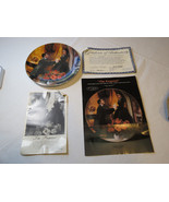 Gone With The Wind The Proposal 1988 COA Collector Plate Golden Annivers... - $39.59