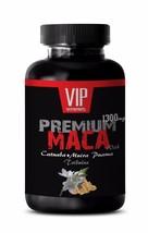 male female energy - PREMIUM MACA Formula 1300 MG - improve Stamina & Li... - $13.01