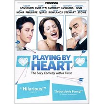 Playing By Heart [DVD] - $16.98