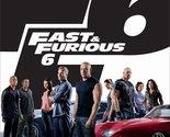 Fast & Furious 6 (Steelbook) (Blu-ray + DVD + Digital HD with UltraViolet) [B...
