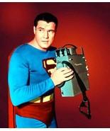George Reeves as Superman , 1950's  - $7.18
