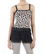 APPAREL / TANK TOP / DAIRY PATTERN / SHORT / SO... - $19.99