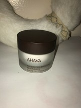 Ahava Time To Smooth Age Control Even Tone Moisturizer 1.7 Oz BOXLESS - $37.54