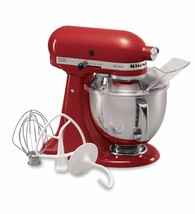 220 Volt KitchenAid 5Qt 4.7 Liters Artisan Stand Mixer KSM150 For Overse... - $489.76+