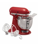 220 Volt KitchenAid 5Qt 4.7 Liters Artisan Stand Mixer KSM150 For Overse... - $559.99
