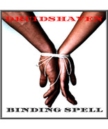 Binding Love Spell, powerful love spell, l triple cast full coven, real - $79.97