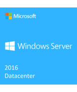 NEW Windows Server 2016 Datacenter 64-bit - $129.99