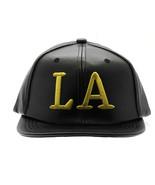 HAT AND CAP / LA / SNAPBACK / LOS ANGELES UNDER... - $15.00