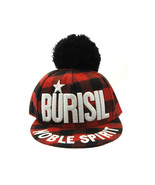 HAT AND CAP / SNAPBACK / CELEBRITY / FABRIC / F... - $15.00
