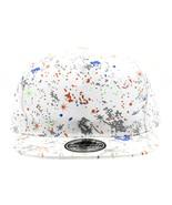 HAT AND CAP / FLORAL / SNAPBACK / FABRIC / ADJU... - $15.00