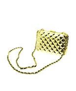 BAG ACCESSORY / METAL BAG / PURSE / CUSHION PAT... - $45.00