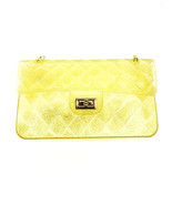 BAG ACCESSORY / JELLY / PURSE / METAL CHAIN / 1... - $32.00