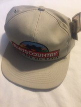 Parts Country John Deere Hat K Products Snapback Cap Parts For All Makes... - $13.78