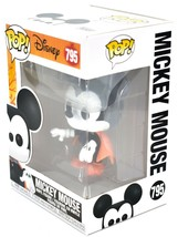 Funko Pop! Disney Spooky Mickey Minnie Mouse #795 Halloween Vinyl Figure image 2