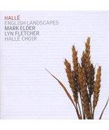 English Landscapes [Audio CD] Vaughan Williams; Bax; Delius; Elgar; Finz... - $29.99