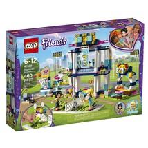 LEGO Friends Stephanie's Sports Arena 41338 - $73.36