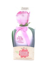 Hallmark Blooming Expressions You're A Mom Worth Celebrating Pink Rose F... - $17.58