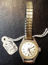 Vintage Dynasty 17 Jewels Watch - Swiss Made - $6.73