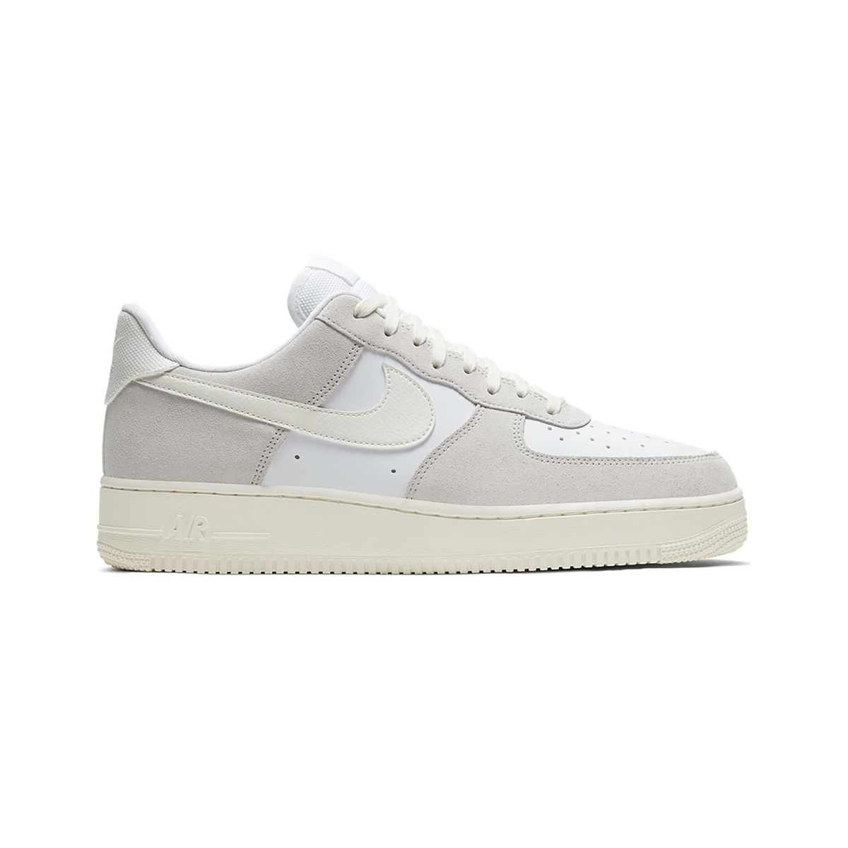 Primary image for Nike Air Force 1 Low (Sail/ Platinum Tint/ White) Men 8-13