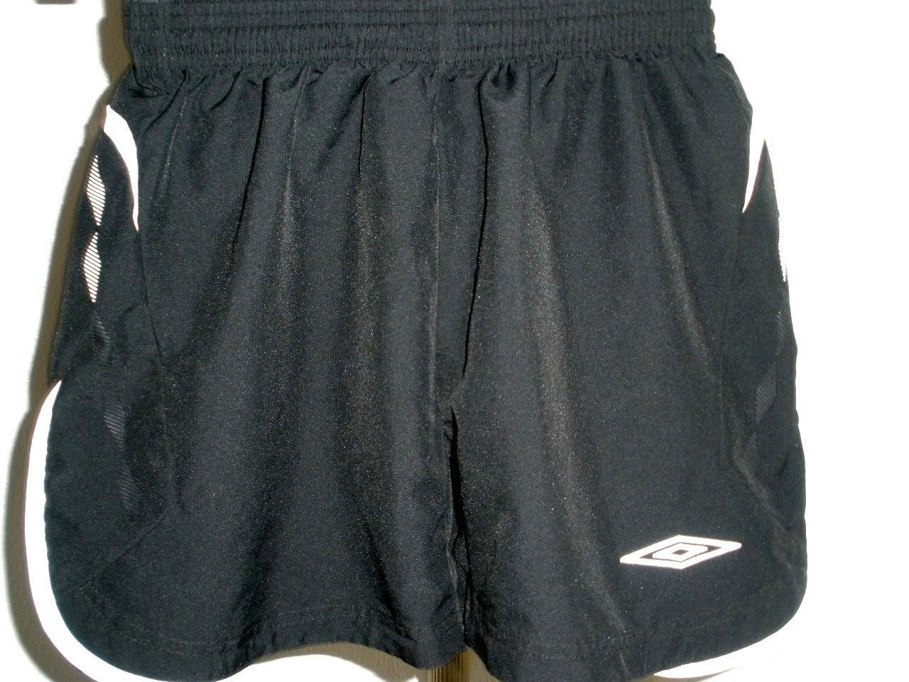 ed63cce86 Youth Medium Umbro Soccer Shorts Excellent and 50 similar items. S l1600