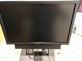 "Dell RM361 17-24"" Stand W/1909W Monitor & docking station ForE-series Do... - $138.59"