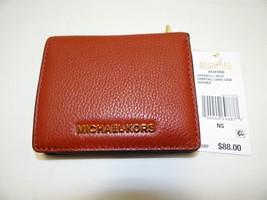 michael kors Bedford carryall card case wallet ... - $49.99