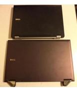 Lot of 2 Dell E6400 Laptop Latitude Z P01L and ... - $66.50