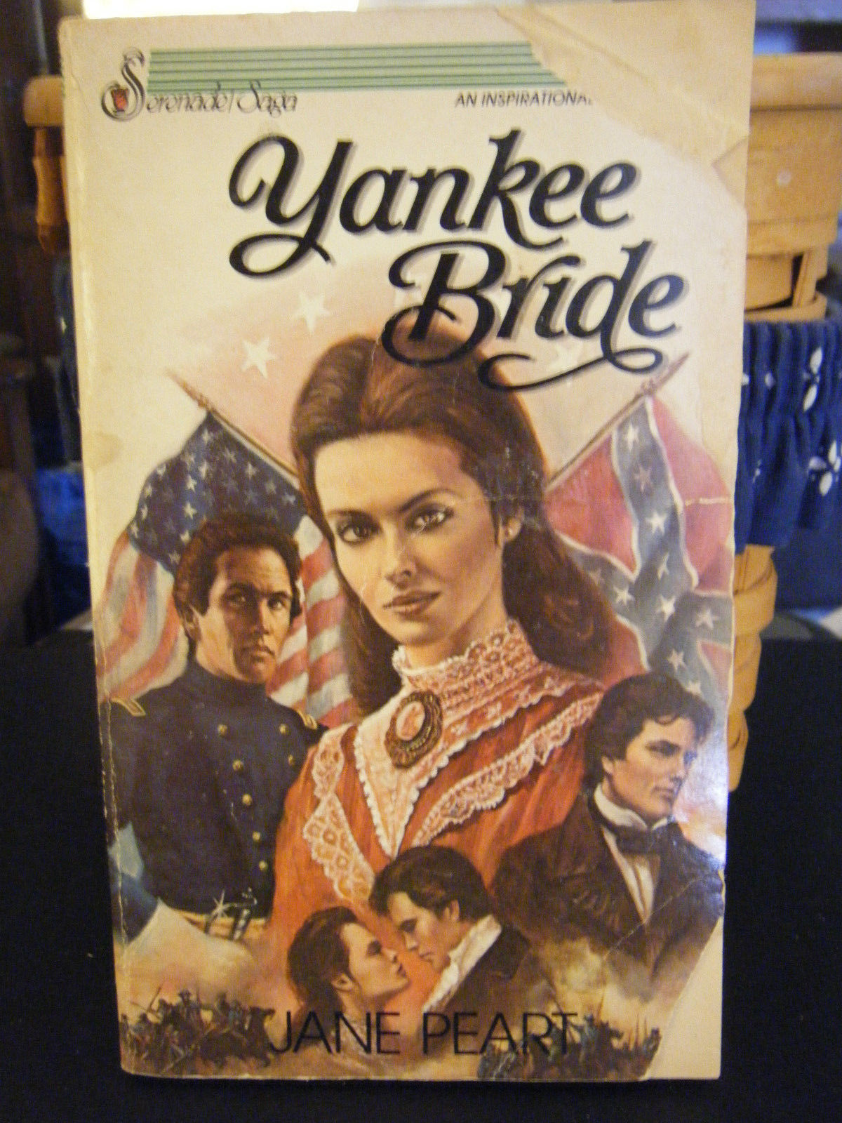 Primary image for Yankee Bride by Jane Peart (1984, Paperback)