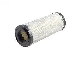 John Deere MIU12457 Air & Pre-Filter - $47.89
