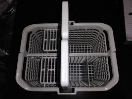 "7KKK61 Ge Gsd 4920Z00BB Dishwasher Parts: Utensil Basket: 9-1/2"" X 9"" X 7-1/2"" - $8.68"