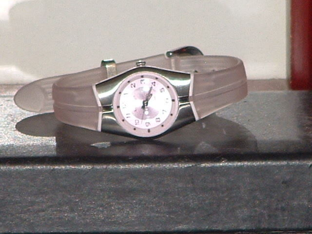 Primary image for Pre-Owned Women's Pink Armitron 25/6355  Analog Quartz Watch