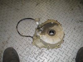 YAMAHA 2004 BRUIN 350 4X4 STATOR WITH SIDE CASE  PART 30,604 - $100.00