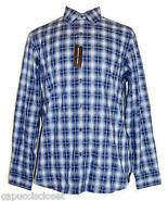 NEW Michael Kors Mens Shirt WHITMAN Plaid Butto... - $195.00
