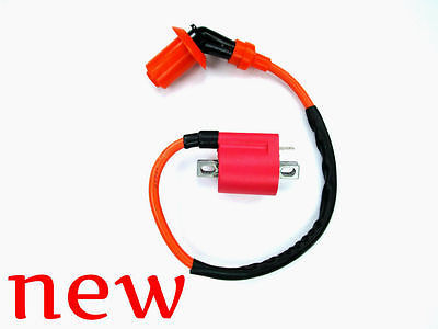 Primary image for 1983 1984 1985 83 84 85 New Ignition Coil Honda ATC200M ATC 200M 3 Wheeler Trike