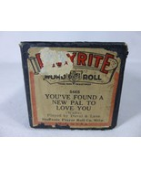You've Found A New Pal To Love You played by Duval Playrite 5465 Piano Roll - $14.84