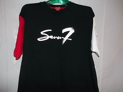 Primary image for Mens Size XXL Seven 7 Classy #27 Jersey T Shirt