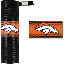 Denver Broncos LED Flashlight NFL