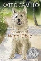 Because of Winn-Dixie - $9.99
