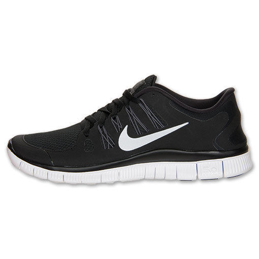 Primary image for Wmns Nike Free 5.0+ Trainning Running Shoes black 580591 002 size 5.5-10