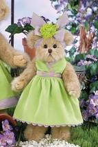 "Bearington Bears ""Kylie"" 10"" Collectible Bear- Sku#143237 -NWT- 2011 - $29.99"
